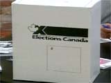 VOTING-BOX