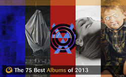 Popmatters' 75 Best Albums of 2013