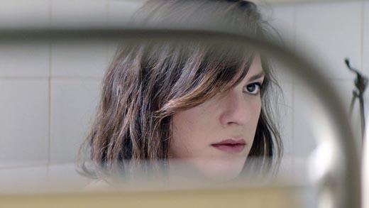 Daniela Vega stars in Sebastián Lelio's A Fantastic Woman