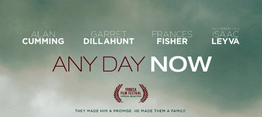 Any Day Now, Alan Cumming, Garret Dillahunt