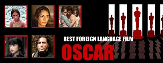 2015 Best Foreign Language Oscar Contenders screening at VIFF 2014