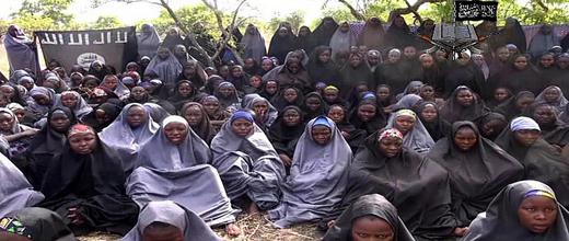 Boko Haram kidnaps 200 Nigerian schoolgirls