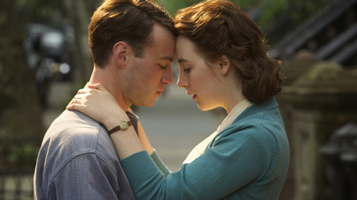 Brooklyn | Director, John Crowley | Starring Saoirse Ronan
