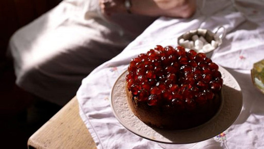 Cherry Cake, a short film by Jaine Green, at VIFF 2015