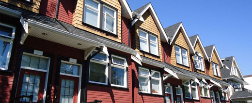 Vision Vancouver and the federal and provincial governments to announce new Co-op Housing
