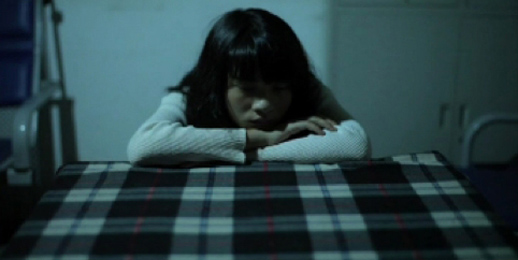 Yao Honggui, in Huang Ji's Egg and Stone, Vancouver International Film Festival
