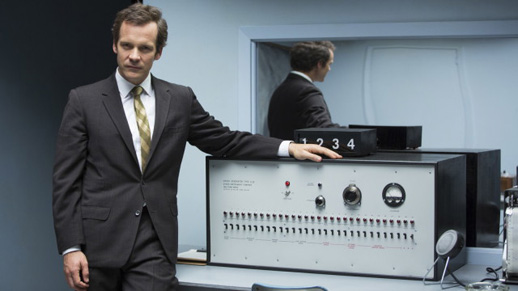 Experimenter | Director, Michael Almereyda | Starring Peter Sarsgaard