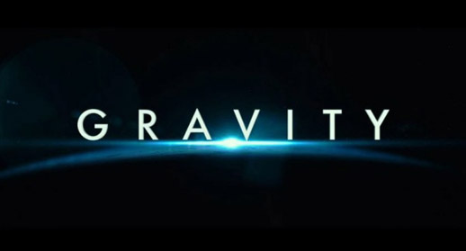 Gravity, the new film by Alfonso Cuar�n