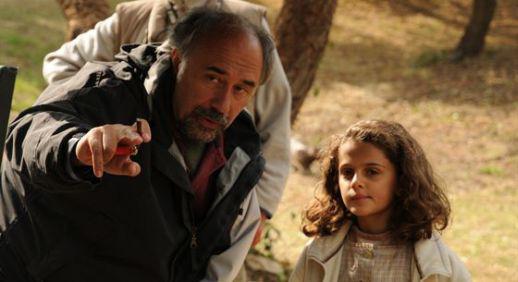 Greta Zuccheri Montanari in The Man Who Will Come