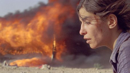 Incendies, Canada's Best Foreign Language Oscar nominee