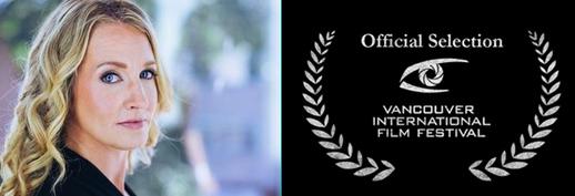 Jacqueline Dupuis, Executive Director, Vancouver International Film Festival