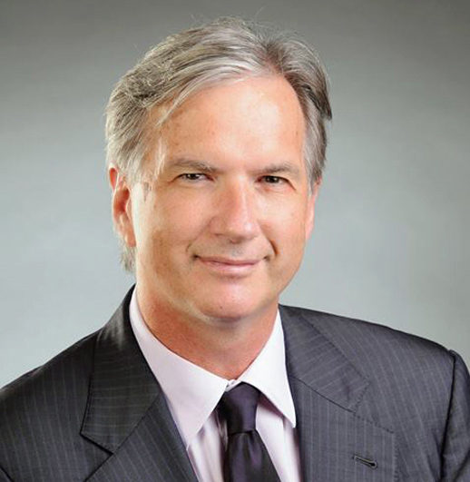 Kirk LaPointe, NPA candidate for Mayor, 2014