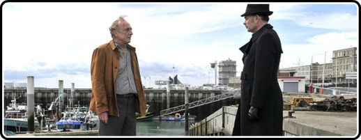 LE HAVRE, one of the buzz films at VIFF 2011