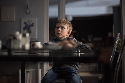 Russian director Andrei Zvyagintsev's devastating new drama, Loveless