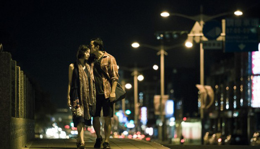 Murmur of the Hearts, a masterful new film by Taiwanese director Sylvia Chang