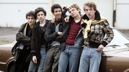 My Golden Days, directed by Arnaud Desplechin