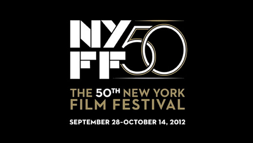The 50th annual New York Film Festival