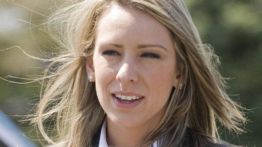 Ruth Ellen Brosseau, re-elected as Member of Parliament for a second term in office