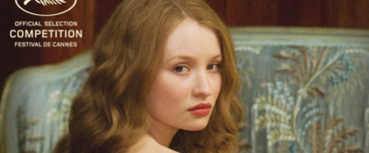 SLEEPING BEAUTY, starring Emily Browning
