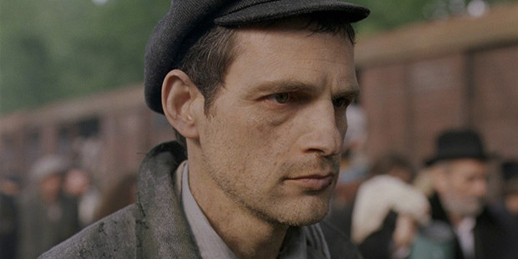 Son of Saul, a film from László Nemes