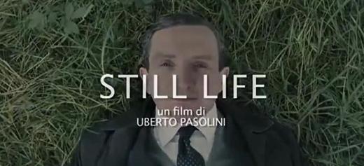 Still Life, Uberto Pasolini's new film starring Eddie Marsan