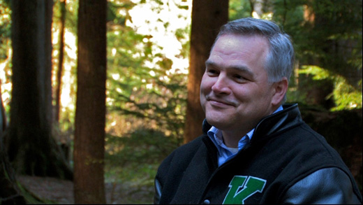 Stuart Mackinnon, a 2014 Must-Elect for Vancouver Park Board