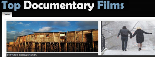 Top Documentary Feature Films at the 2012 Vancouver International Film Festival