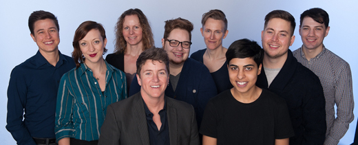 The Vancouver Park Board's Trans and Gender-Variant Inclusion Working Group