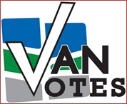 Click on logo to see Vancouver election debates calendar