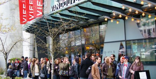 35th annual Vancouver International Film Festival, lineup of the Vancity Theatre