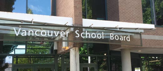 VanRamblings' Part 3 By-Election Wrap-up Coverage, the Vancouver School Board, On Its Way