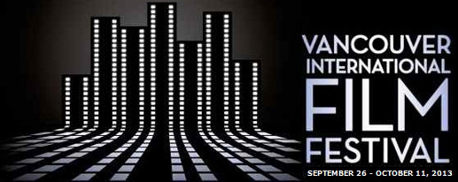 The 32nd Annual Vancouver International Film Festival