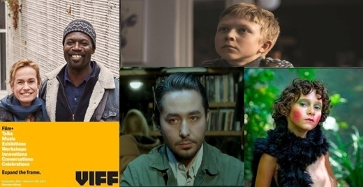2017 Vancouver International Film Festival, viff, final week, films to see