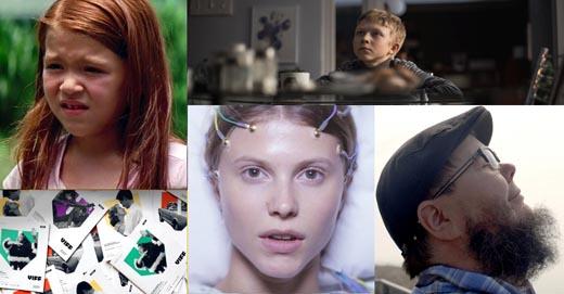 2017 Vancouver International Film Festival, A Potpurri of Films to Consider