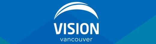 Vision Vancouver, majority political party at Vancouver City Hall since 2008