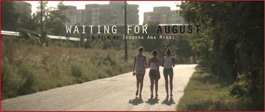 Waiting for August, the Hot Doc award-winning film by Teodora Ana Mihai