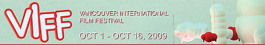 28TH ANNUAL VANCOUVER INTERNATIONAL FILM FESTIVAL