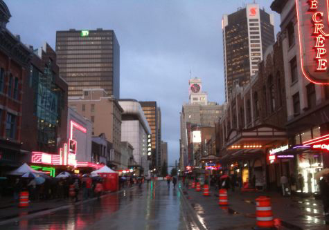A RAIN-DRENCHED DAY 14 AT THE 28TH ANNUAL VANCOUVER INTERNATIONAL FILM FESTIVAL