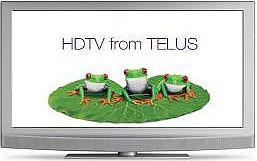 TELUS HDTV